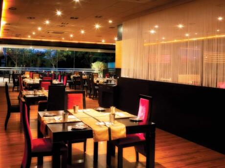 Chutneys is the elegant and delicious Indian restaurant located in the Cinnamon Grand Hotel in Colombo