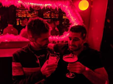 Tbilissi a une scène gay étonnamment fabuleuse que vous devriez vivre pendant que vous êtes en Géorgie