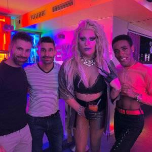 Vous pouvez participer à une visite gay de la scène gay à Cologne pour visiter les meilleurs bars et clubs