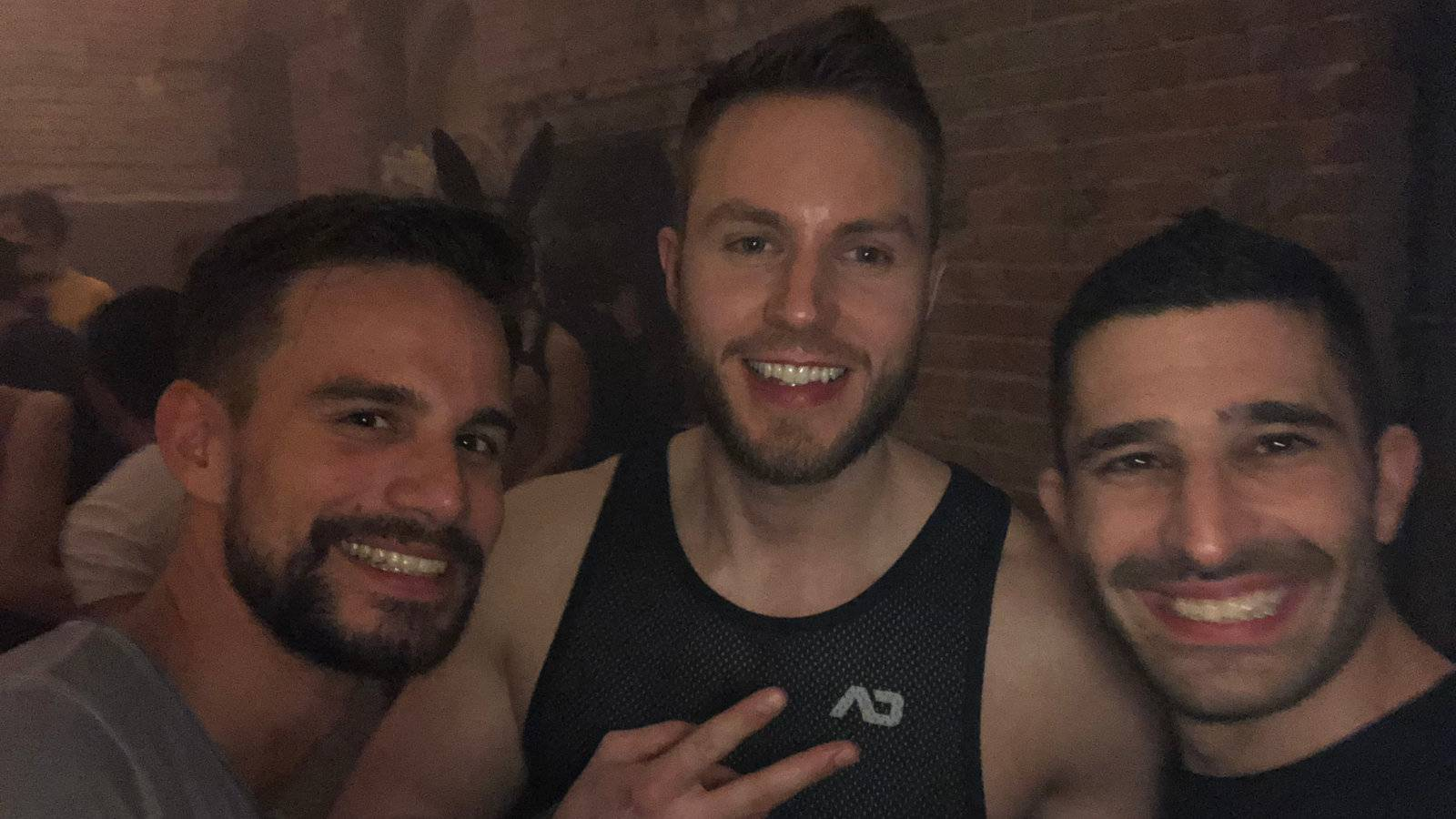 If it's your first time in Berlin or you're travelling alone, then a gay night-time tour is a wonderful way to make friends while visiting the best gay clubs and bars in the city