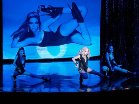 The Calypso Cabaret in Bangkok features a transgender cast performing an amazing Broadway-style cabaret show and is not to be missed!