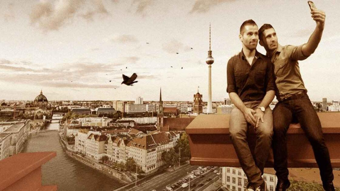 Travel guide to Berlin's gay area and other gay neighbourhoods