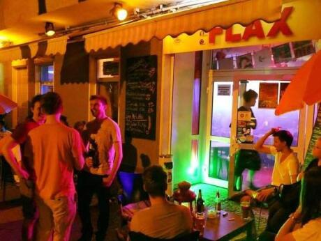 Flax is where the Berliner twinks head and is one of the most popular gay bars in the Prenzlauer Berg neighbourhood