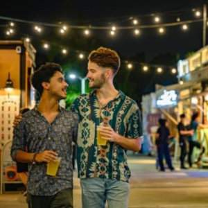 Discover Taipei's gay scene on this LGBT+ hipster tour