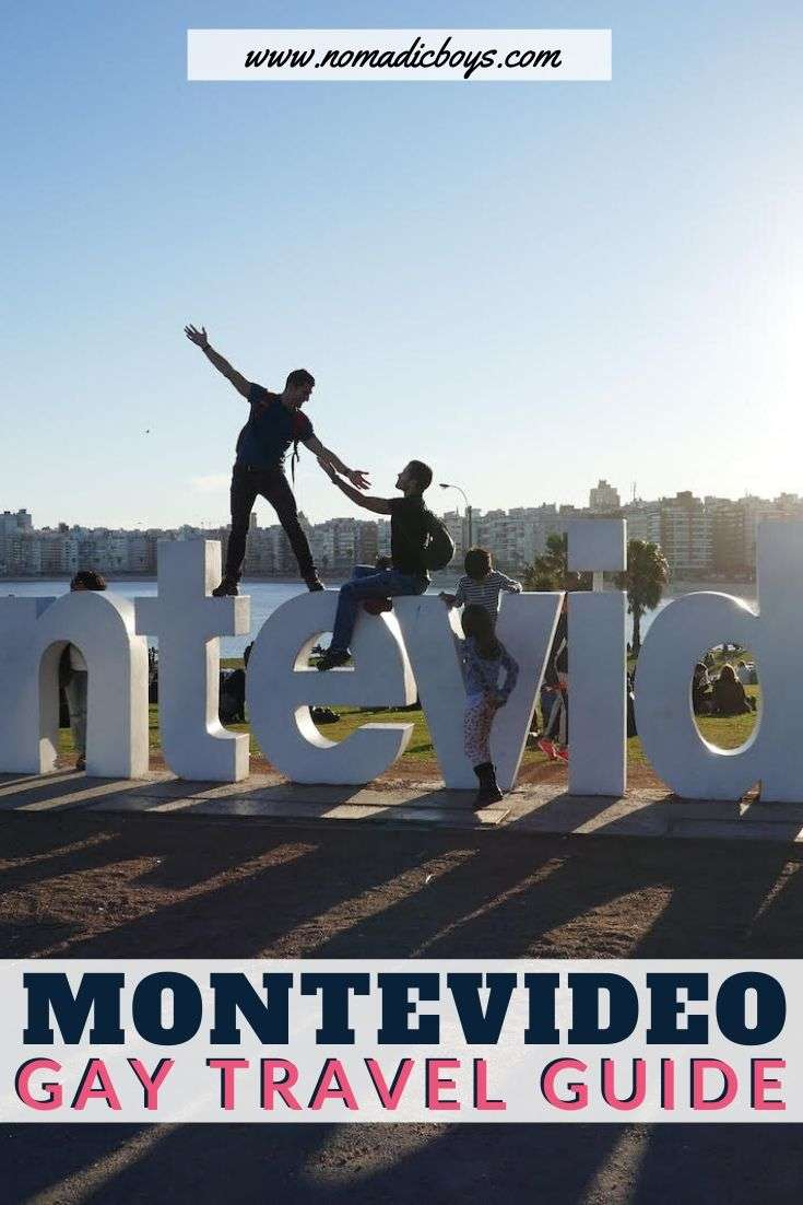 Check out our gay travel guide to the city of Montevideo, with all the best gay hotels, restaurants, things to do and more