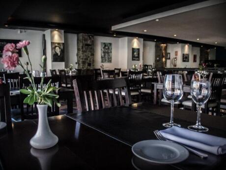 La Cocina de Pedro is one of the best restaurants in Montevideo for traditional Uruguayan barbecue