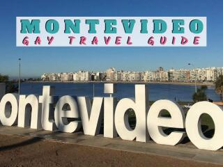 Our gay travel guide to Montevideo, the fabulous capital city of Uruguay