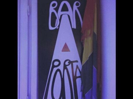 Porta is a nice low-key gay bar that perfect for when you need a little breather from the Mykonos party scene