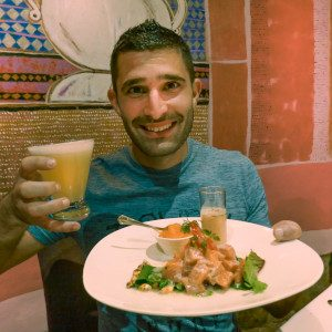 A culinary tour of Lima is a great way to discover this gay friendly city