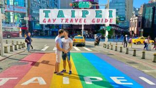 Here's our complete gay guide to the city of Taipei including where to stay, eat, party and more