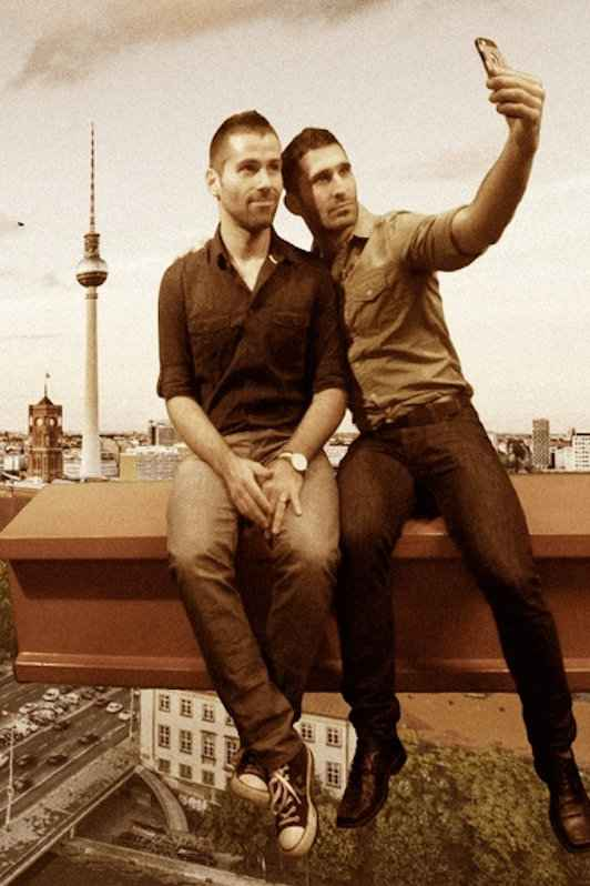 Check out our gay travel guide to Berlin with all the best gay hotels, bars, clubs and more!