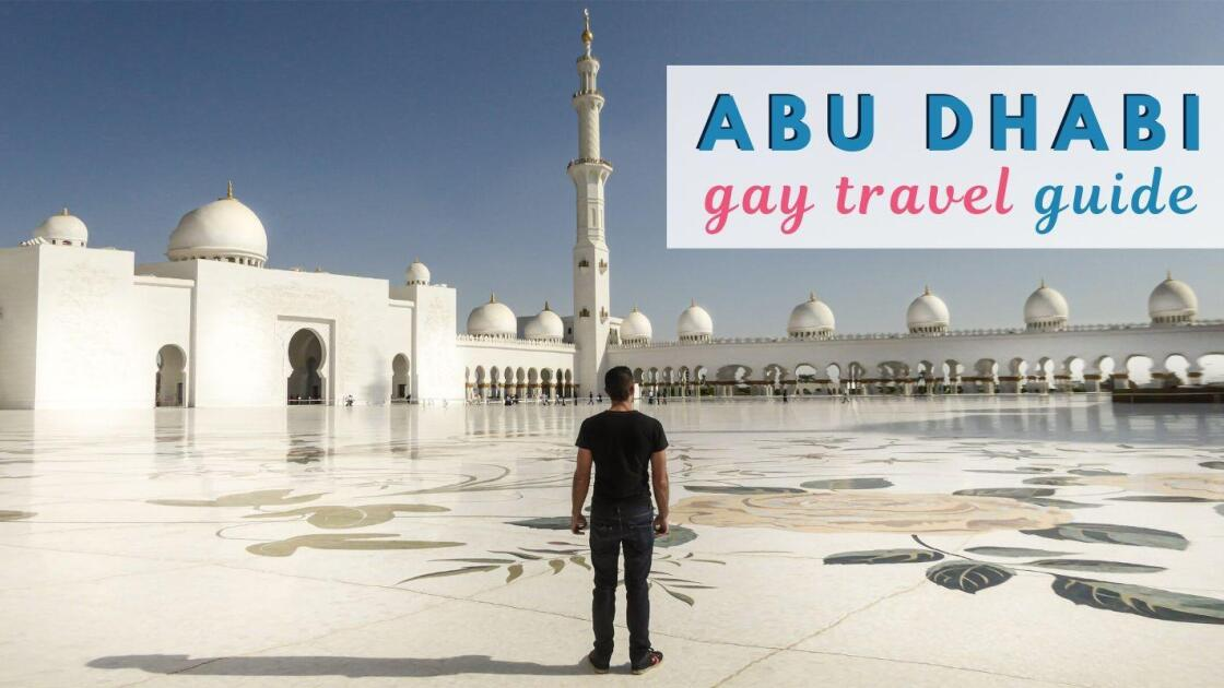 Here's our gay travel guide to Abu Dhabi with safety tips for gay travellers as well as our favourite gay friendly hotels, restaurants, bars and more.