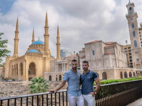As the capital of Lebanon and a fascinating city, Beirut is worth exploring