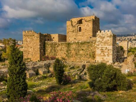 Byblos is a fascinating ancient city which also boasts gorgeous beaches and seafood restaurants