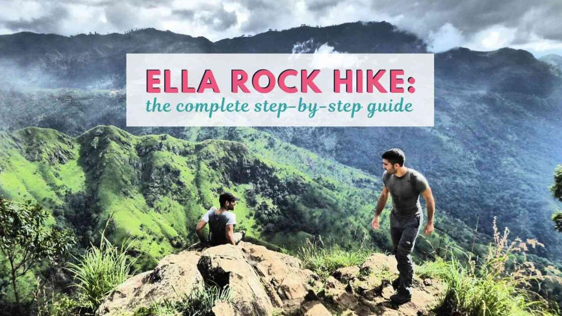 Ella Rock Hike: the complete step-by-step guide