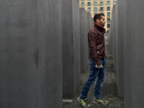While sad and sobering, the Holocaust Memorial in Berlin is a place all travellers should visit