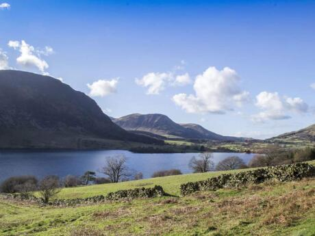 While staying in Manchester you're ideally situated to also explore England's beautiful Lake District