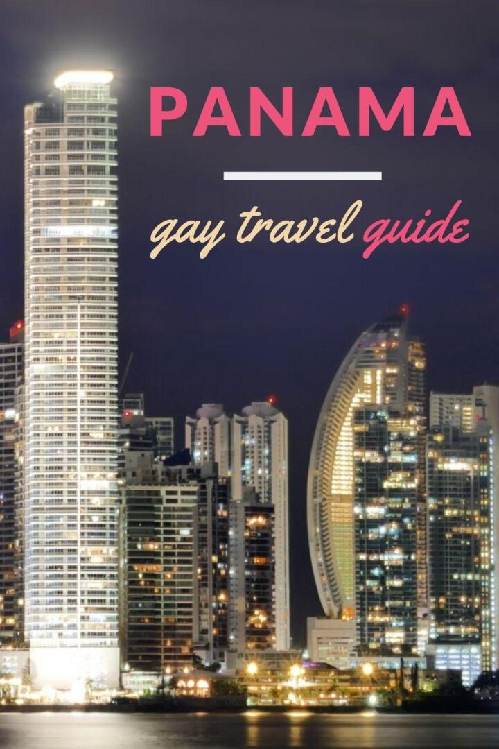 This is our gay travel guide to Panama with the best bars, clubs and gay hotels by Nomadic Boys