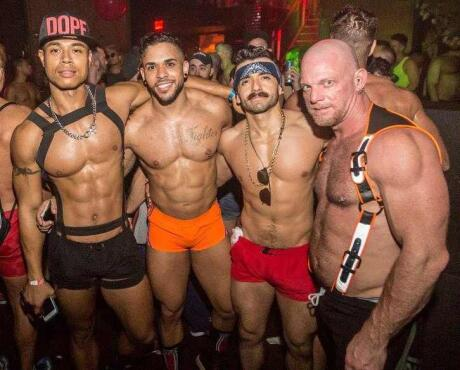 Paradise Queen is an exclusive gay club in Cusco for locals and LGBTQ travellers