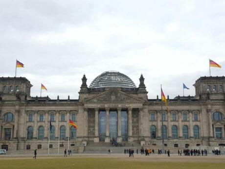 The Reichstag Building is an important site in Germany but also a great spot to enjoy wonderful views over the city