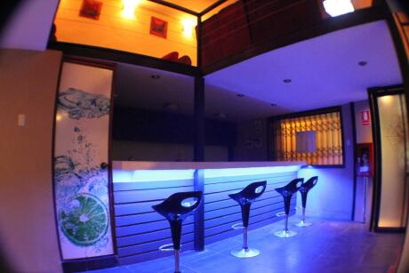 Rokas Bar club is a gay bar in Cusco popular with locals