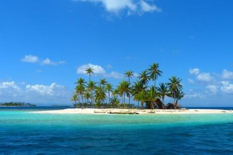 Explore the San Blas islands from Panama city on a day tour Nomadic Boys