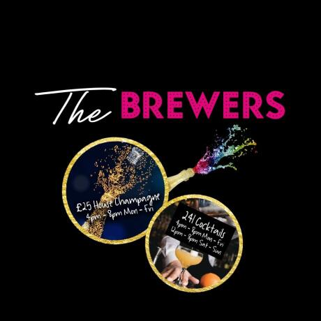 The Brewers is one of Manchester best cabaret gay bars