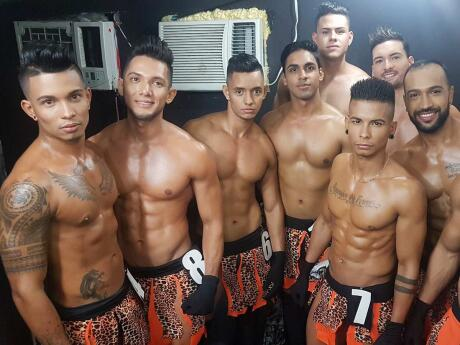 XS club in Panama is one of the best gay nightclubs in Panama with sexy guys