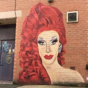 Join a gaily tour of Manchester to discover the city's gay village and history