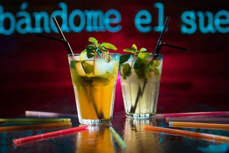 La lupe is a great gay fiendly cocktail bar welcoming everyone in Lima