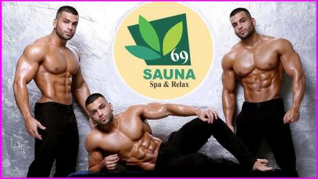 Sauna 69 is a gay sauna in Lima, it is more catering to bears