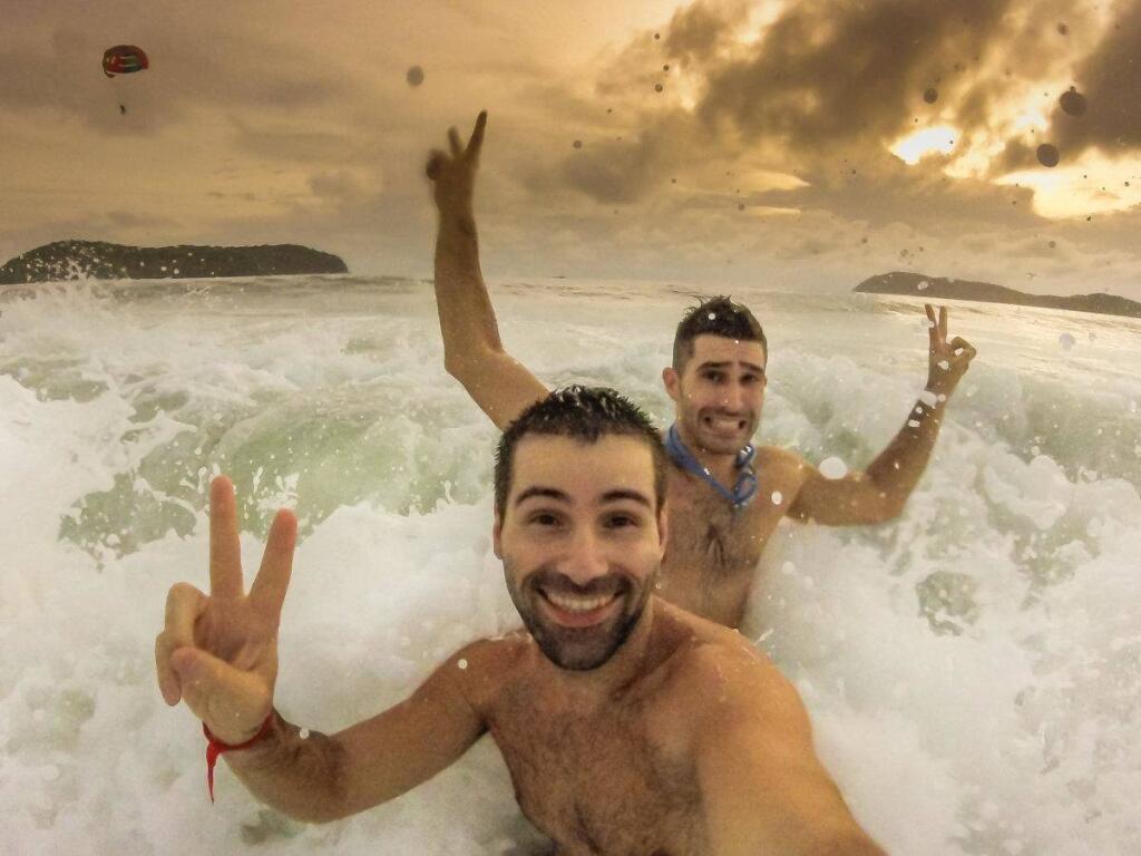 gay nude cruise thailand