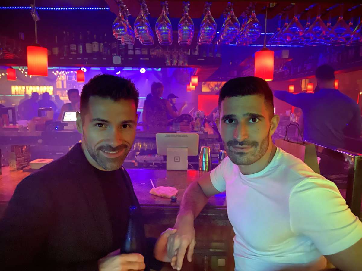 Alibi Monkey Bar is one of the oldest and largest gay bars in Fort Lauderdale, with lots of events like drag shows and karaoke