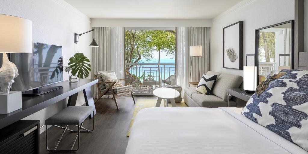 O Baker's Cay é um lindo resort em Florida Keys, com um forte foco ecológico, muita natureza e comida deliciosa
