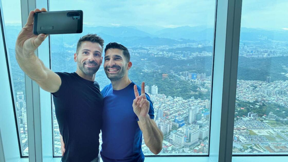 The best gay Instagrammers you need to be following in 2021!