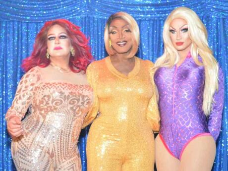 Gay travellers to Tampa will love the hilarious drag shows at Bradley Bar