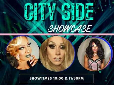 City Side in Tampa hosts some famous drag competitions for gay travellers to check out