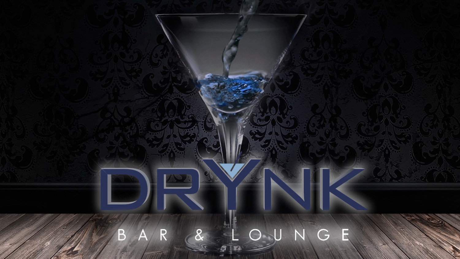 Drynk is usually a nice chilled gay bar, with excellent draft beers and cocktails