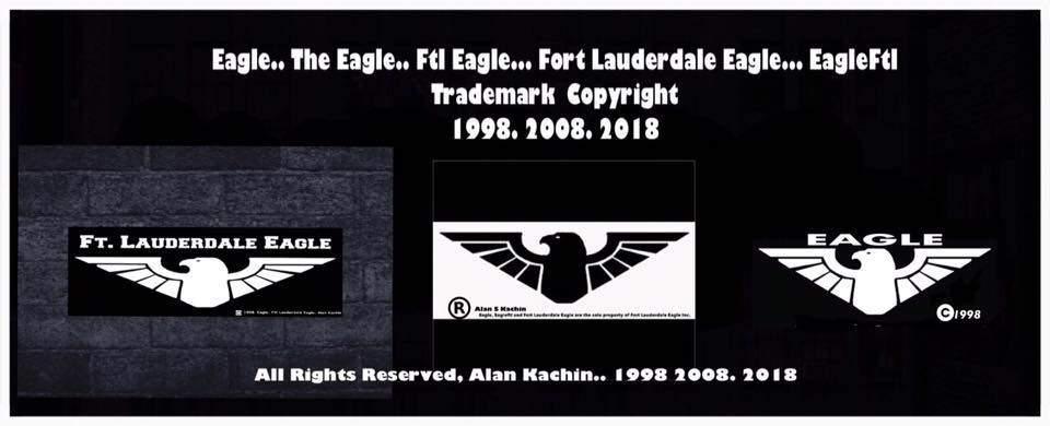 Eagle Bar é um dos bares gay de couro mais conhecidos de Fort Lauderdale, com muitos eventos impertinentes!