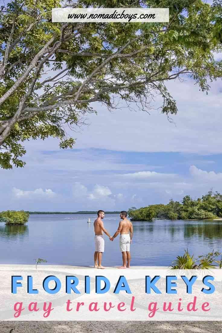 Este é o nosso guia gay de viagens para as deslumbrantes Florida Keys com todas as nossas recomendações sobre onde ficar, comer, festejar e se divertir!
