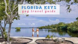 This is our ultimate gay guide to the fabulous Florida Keys with all our picks for where to stay, eat, party and more