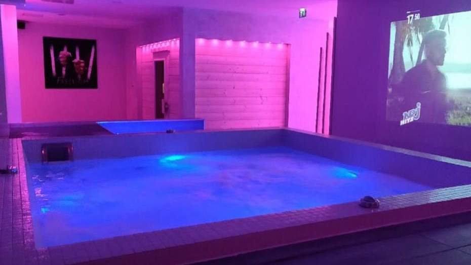 Existem algumas ótimas saunas em Lyon, incluindo a maior da Europa