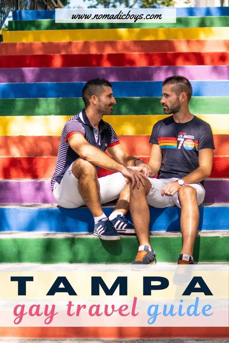 Find out where all the best hangouts are in our gay travel guide to Tampa, Florida
