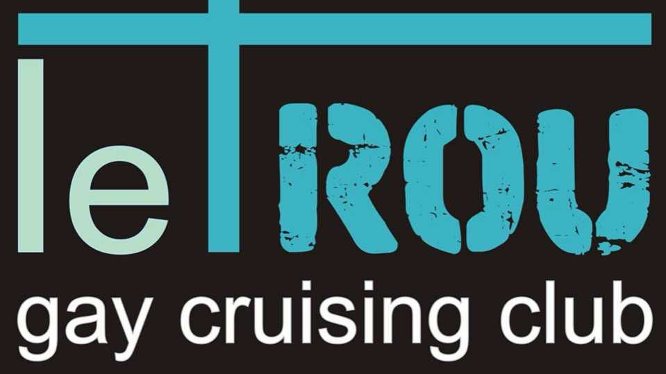Le Trou is one of the best gay cruising clubs in Lyon