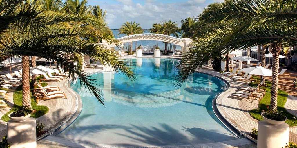O Playa Largo Resort & Spa é uma opção de acomodação verdadeiramente luxuosa nas Florida Keys