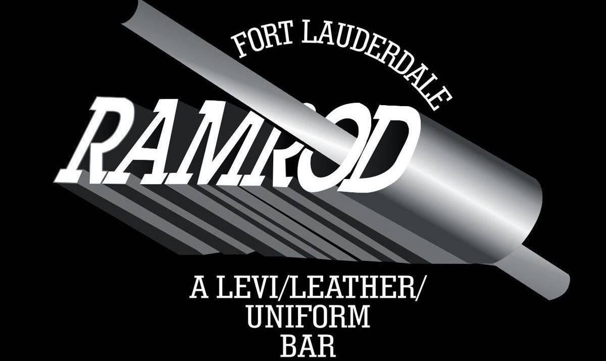 Ramrod é um famoso bar gay em Fort Lauderdale, com noites temáticas todos os dias da semana