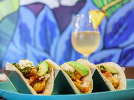 Discover the best eateries in Key West on a secret food tour