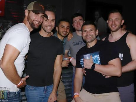 Southern Nights is the other main gay club in Tampa and where celebrity gays are most likely to be spotted!
