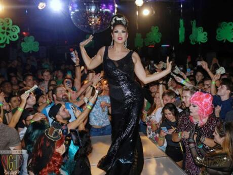 Southern Nights is Tampa's premier drag bar, with fabulous shows almost every night of the week