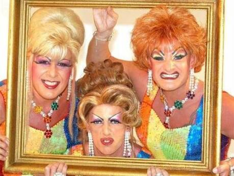 Sparkles is one of the most well-known gay bars in Gran Canaria with crazy drag shows